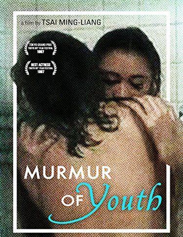 【美丽在唱歌 Murmur of Youth】电影百度网盘下载